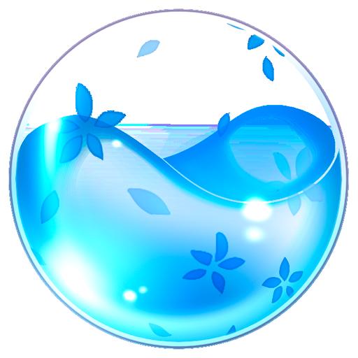 水晶雫カレンダー2016 プレゼント!!